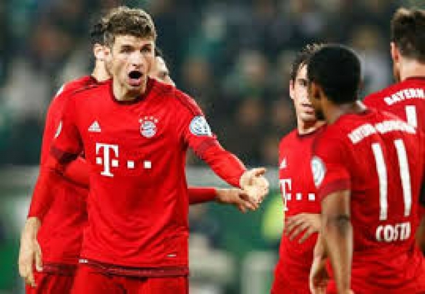 Preview Pertandingan Bayern Munich Vs Ingolstadt