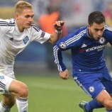 Preview Pertandingan Dynamo Kiev Vs Maccabi Tel Aviv