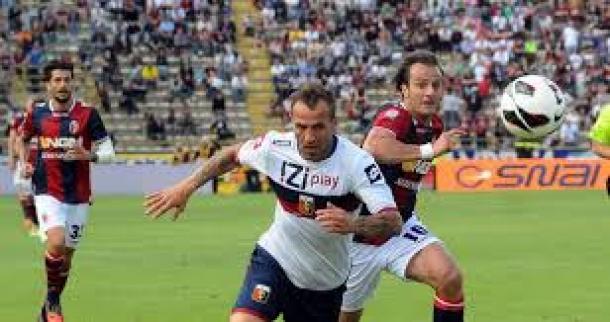 Preview Pertandingan Genoa Vs Bologna