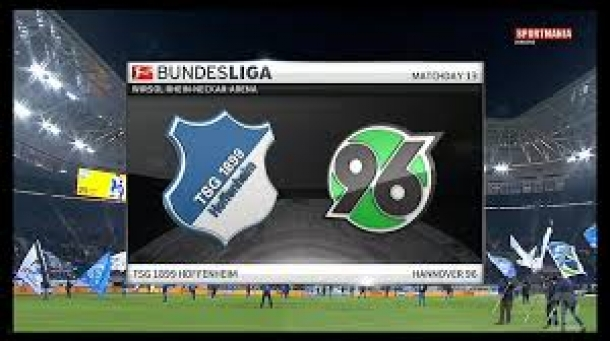 Preview Pertandingan Hoffenheim Vs Hannover 96