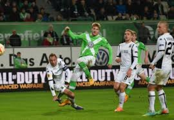 Preview Pertandingan Wolfsburg Vs Hamburger SV