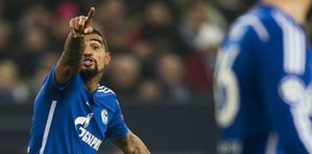Tinggalkan Schalke, Boateng Segera Kembali Ke Milan