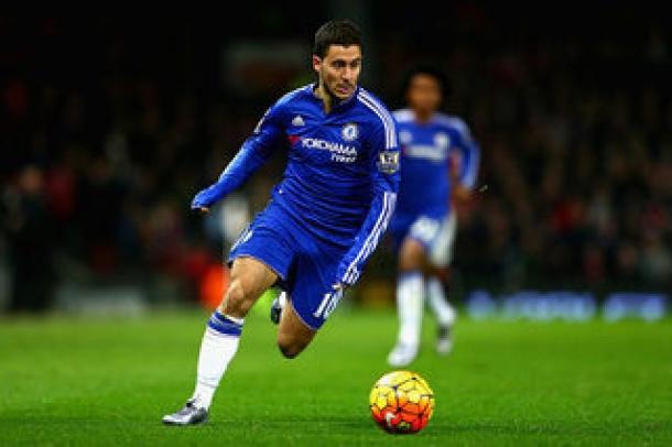 Chelsea Sudah Kangen Dengan Hazard