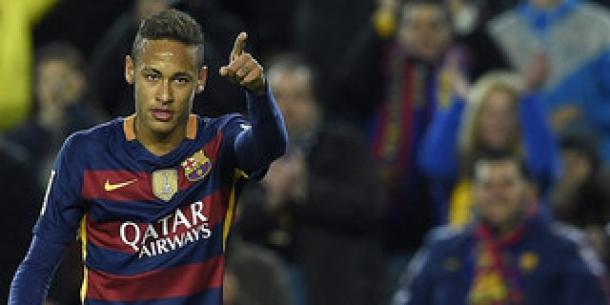 Neymar Adakan Pertemuan Dengan Madrid?