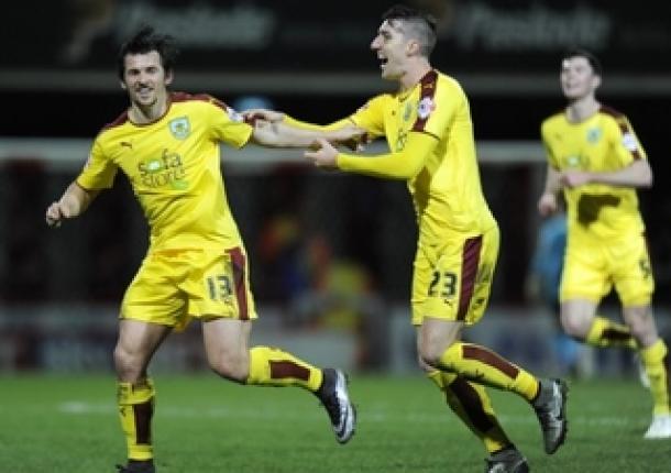 Prediksi Burnley Vs Derby County