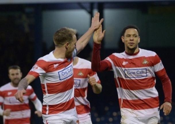 Prediksi Doncaster Rovers Vs Stoke City