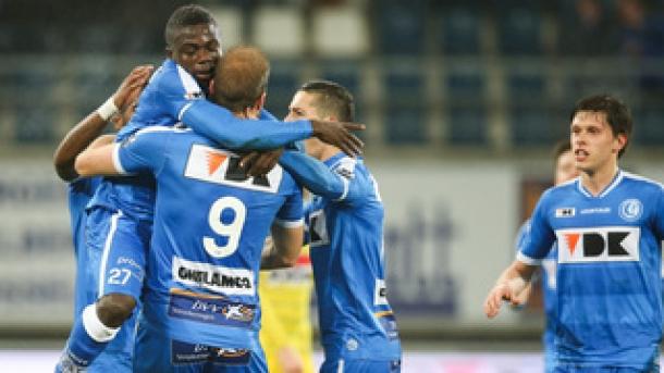 Prediksi Gent Vs Club Brugge
