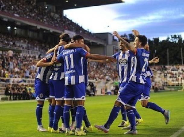 Prediksi Mirandes Vs Deportivo La Coruna
