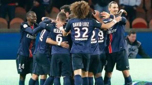 Prediksi Toulouse Vs Paris Saint-Germain