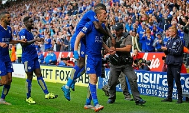 Review Leicester City Vs Stoke City