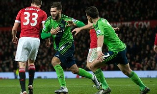 Review Manchester United Vs Southampton