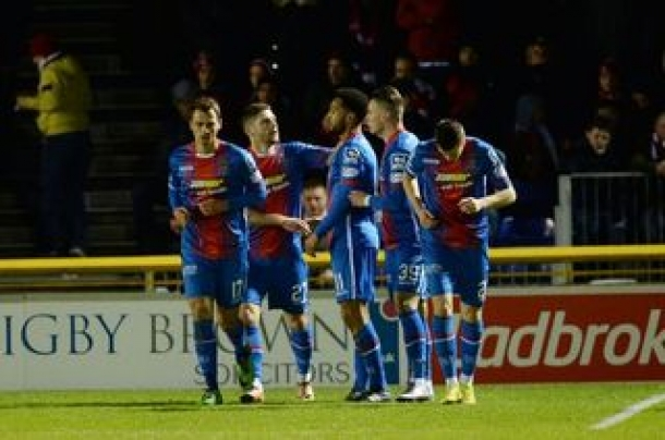 Review Inverness CT Vs Aberdeen