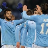 Review Lazio Vs Hellas Verona