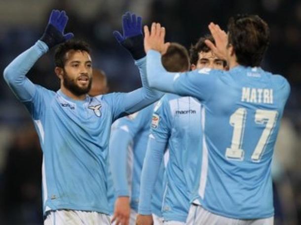 Review Lazio Vs Hellas Verona