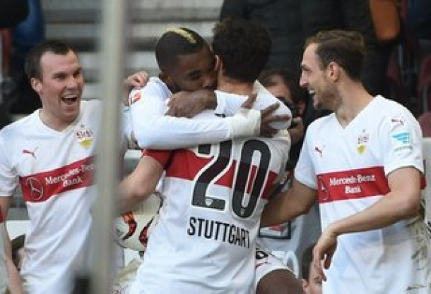 Review VfB Stuttgart Vs Hertha Berlin SC