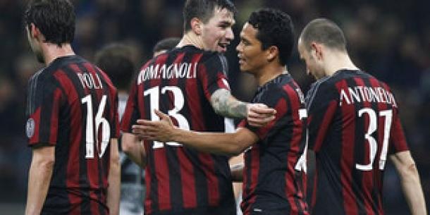 Juara Target Dari AC Milan
