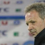Lazio Siap Tampung Pelatih Milan