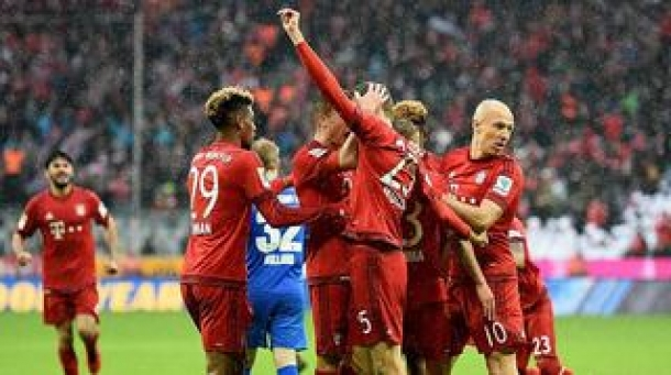 Prediksi Bayern Munich Vs Mainz 05