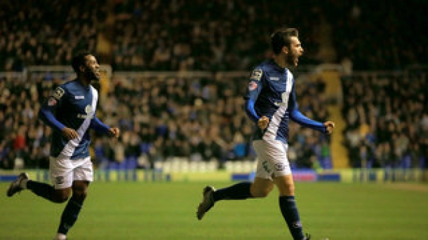 Prediksi Blackburn Rovers Vs Birmingham City