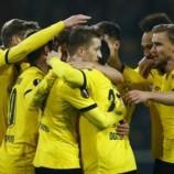 Prediksi Borussia Dortmund Vs Mainz 05