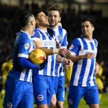 Prediksi Brighton & Hove Albion Vs Reading