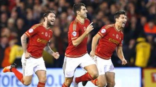 Prediksi Hull City Vs Nottingham Forest