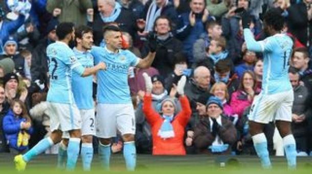 Prediksi Manchester City Vs Dynamo Kyiv