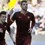 Prediksi Roma Vs Inter