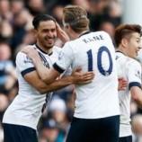 Prediksi Tottenham Hotspurs Vs Arsenal