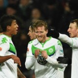Prediksi Wolfsburg Vs Borussia Moenchengladbach