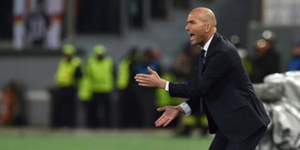 'Tak Ada Perkembangan Ditangan Zidane'