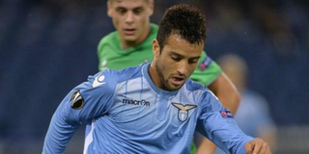 Anderson Pastikan Bahagia Di Lazio