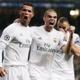 Prediksi Getafe Vs Real Madrid