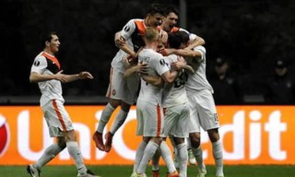 Prediksi Shakhtar Donetsk Vs Braga