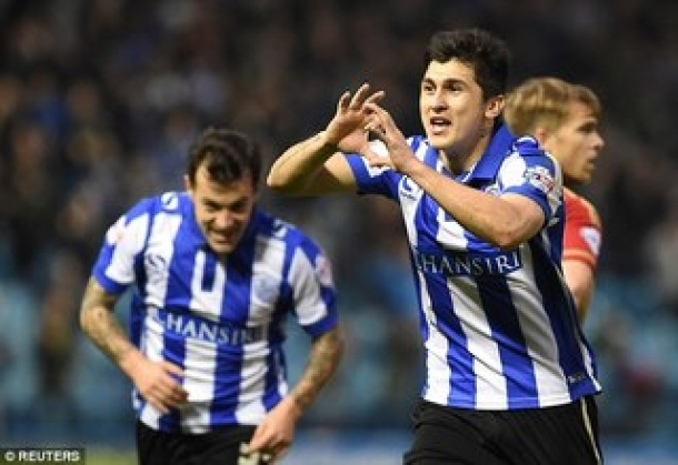 Prediksi Sheffield Wednesday Vs Blackburn Rovers