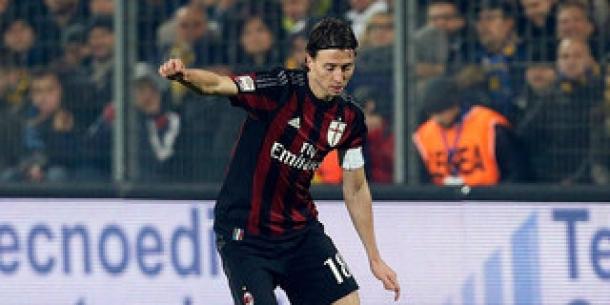 Juventus Ingin Dua Pemain Milan