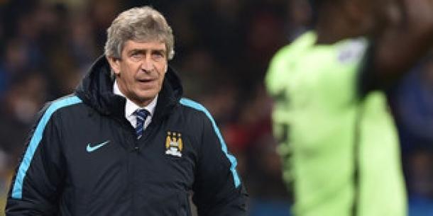 Milan Inginkan Pelatih Manchester City