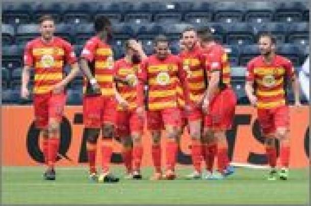 Prediksi Dundee United Vs Partick Thistle