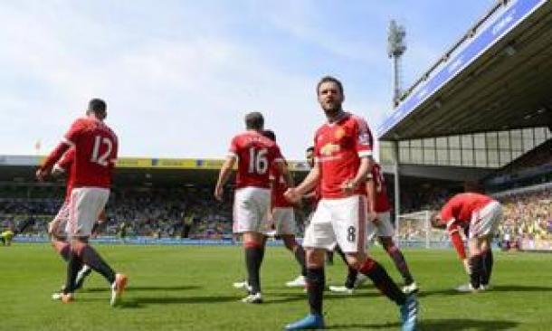 Prediksi Manchester United Vs AFC Bournemouth