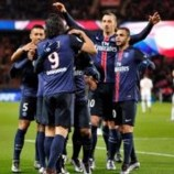 Prediksi Marseille Vs Paris Saint-Germain