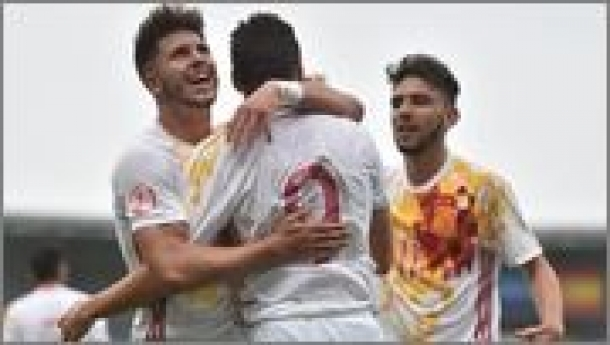 Prediksi Spanyol U17 Vs Italia U17