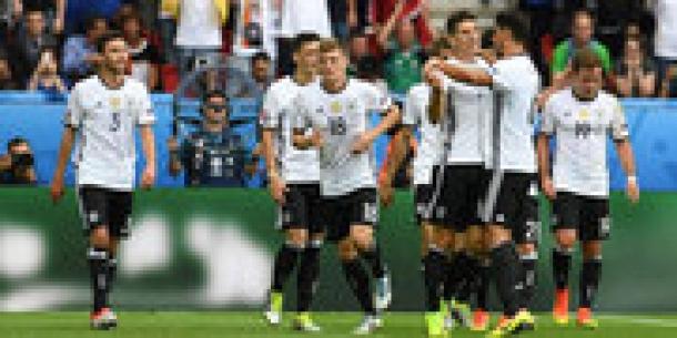 Prediksi Jerman Vs Slovakia
