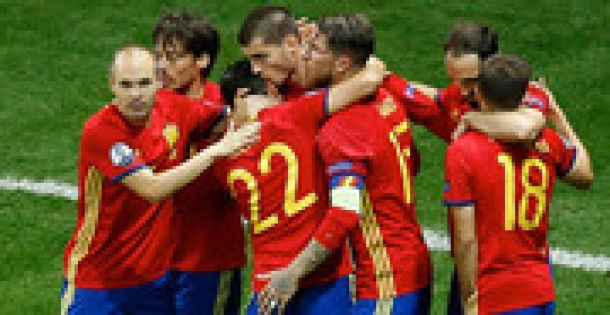 Prediksi Kroasia Vs Spanyol