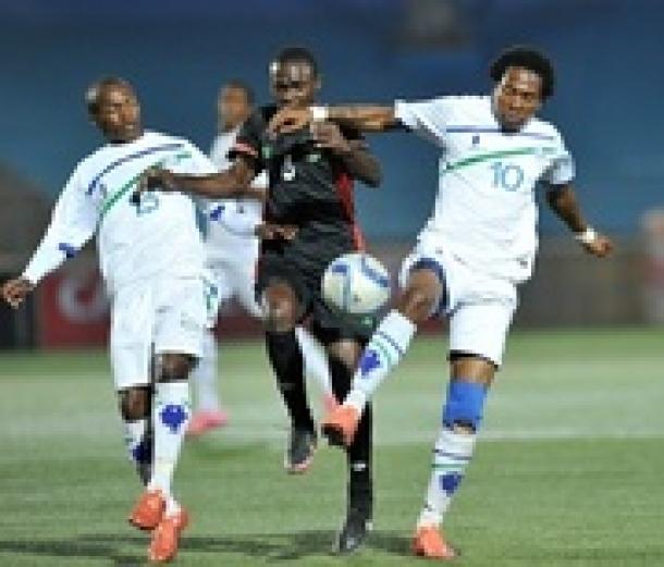 Prediksi Lesotho Vs Zambia