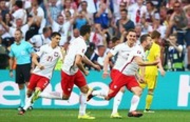 Prediksi Swiss Vs Polandia