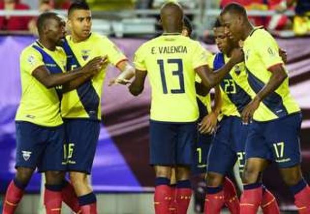 Review Ekuador Vs Peru