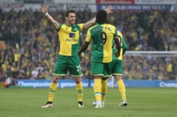 Prediksi Walsall Vs Norwich City