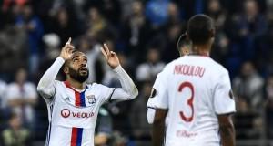 Prediksi Lyon vs Nice