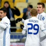 Prediksi Dynamo Kiev vs Young Boys