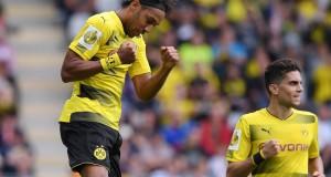 Prediksi Wolfsburg vs Borussia Dortmund